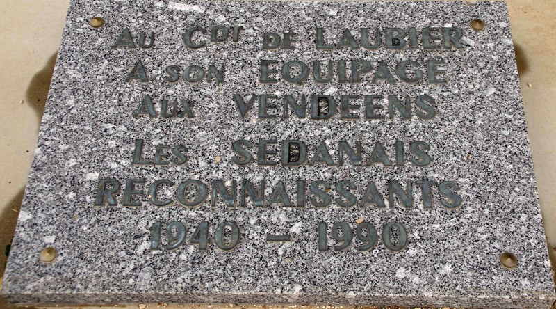 Memorial Amiot 143 n° 56 - GB II/34 Sedan Ardennes (08)