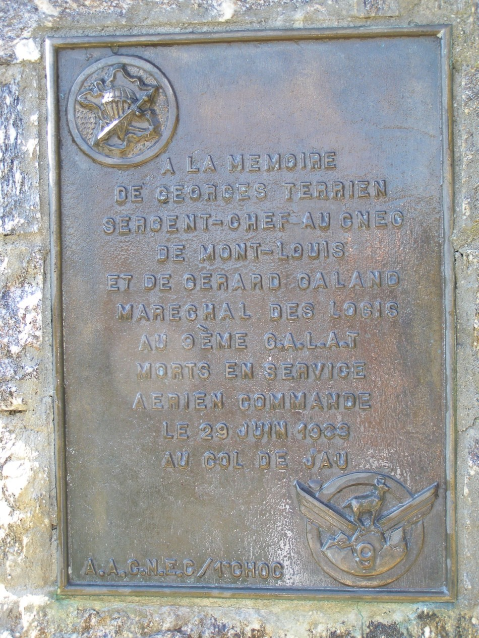 Memorial L-19 n�704 ATI Counozouls Aude (11)