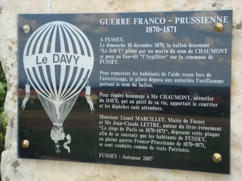 Memorial Ballon Le Davy Fussey C魌e-d'Or (21)