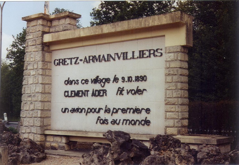 Gretz Armainvilliers